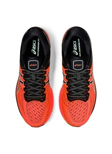 Asics Koşu Ayakkabısı Kırmızı
